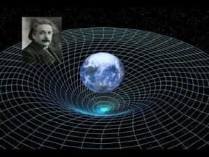 spacetime-einstein